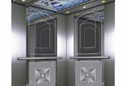 Passenger Elevator F-K11 Optional
