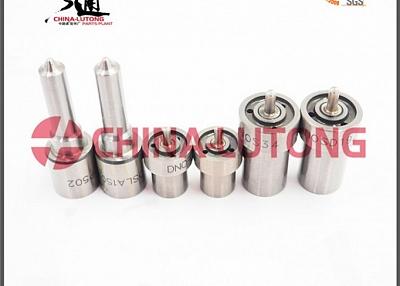 Komatsu bosch injector nozzles DLLA140PN291/105017-2910 diesel fuel injector tips