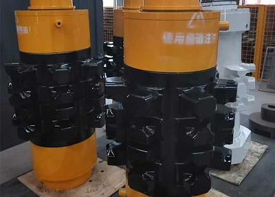 Mining Forged Conveyor Steel Large Chain Sprockets
