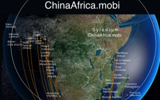 Start your Reefer business 4.0 from China to Africa.
