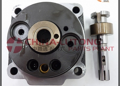 Bosch image of hydraulic head 1 468 336 614/6614 VE6/12R apply for IVECO-8060