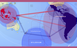Make money ASEAN – Latin America (Sylodium, import export)