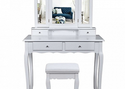 Bedside Table Cabinet