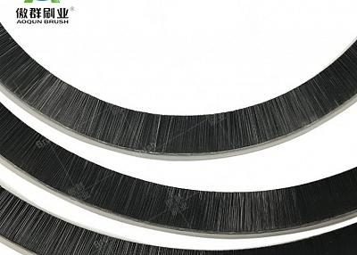 Plastic Metal Mudguard Brush-AOQUN