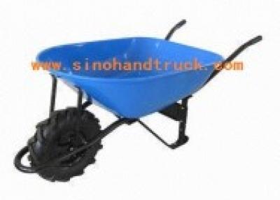 supply wheelbarrow