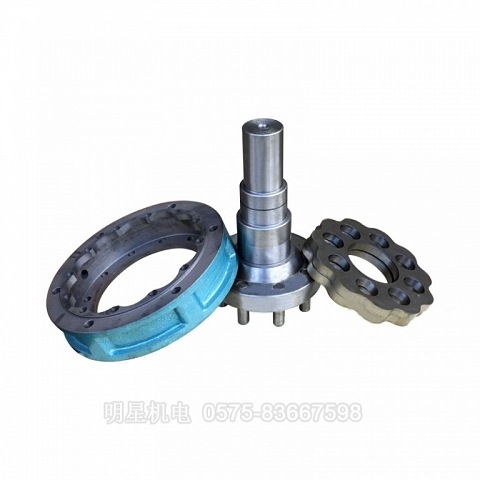 Cycloidal pinwheel reducer component Sale