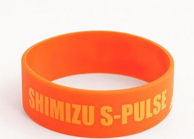 Shimizu S-Pulse wristbands