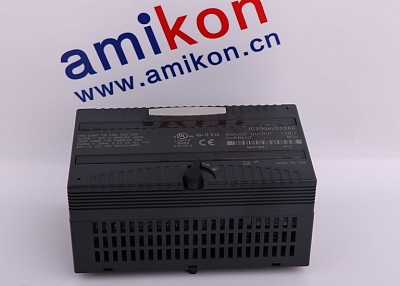GE FANUC IC693CPU350DH CPU MODULE