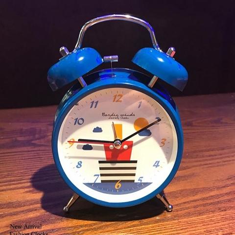 childrens wall clocks
