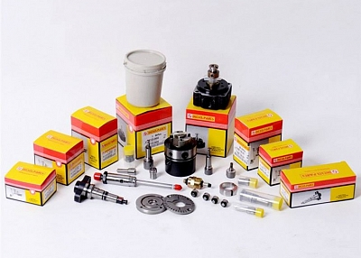 types of fuel injection system in diesel engine Nozzle 093400-5320/105007-1520/9432610436 NP-DN20PD3