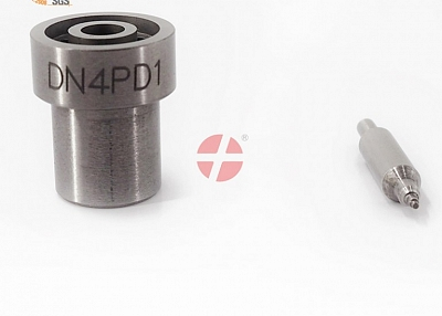 on sale fuel nozzle price DN4PD1  For TOYOTA how diesel injector nozzle works