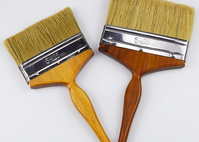 screwfix paint brushes