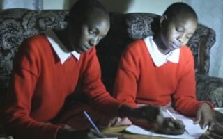 Dominate virtually China - Africa LED lighting Industry