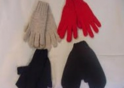 All Type of Garments, Gloves & Mittens, Bags & Caps