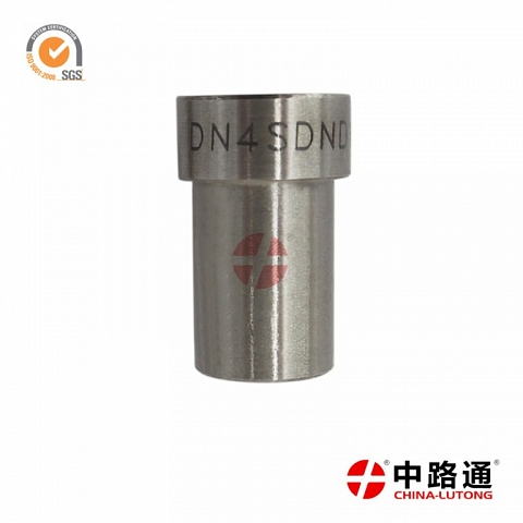 electronic injector nozzle DN4SDND133
