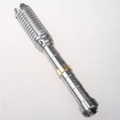 Il puntatore laser con la più ampia regolazione