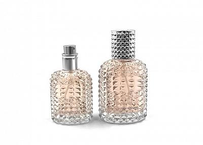 small perfume bottles