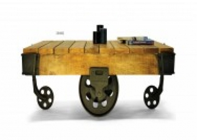 industrial furniture from Denmark