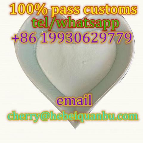 High Purity API Powder Ibuprofen for Medical Use CAS 15687-27-1