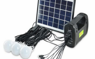 A challenge to manage Led lighting in Asia - Africa?