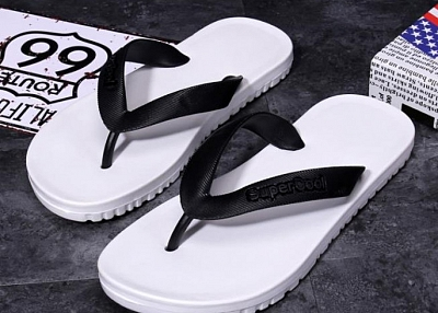 bride flip flops personalized