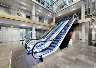 Who Is the Qualified Escalator Brushes Supplier? – AOQUN