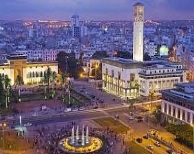 La Commune de Casablanca