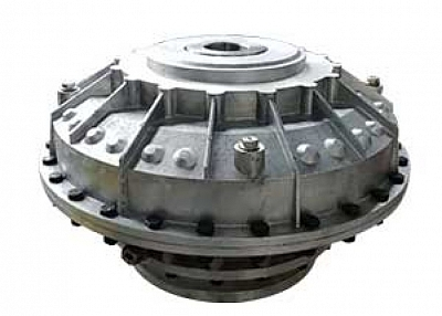 China Manufacture Supply Coal Mining Hydraulic Coupling