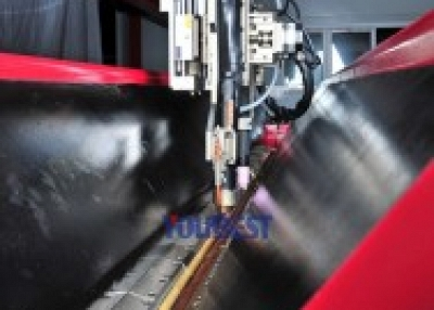 Sheet To Sheet Seamer Welding Machines