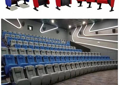 Linsen theater seating furniture