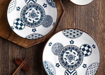 fine dining plates suppliers