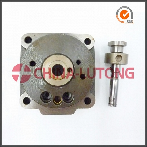 VE rotor head parts types diesel engine fuel injector pump parts