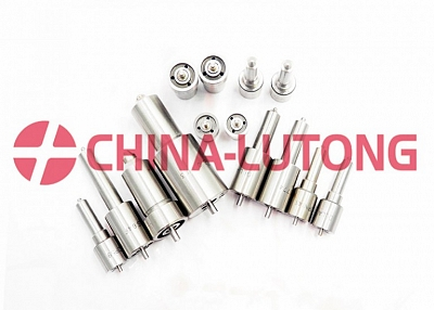 volvo nozzle 0 433 171 045/DLLA143P45 Nozzles Repair Kits