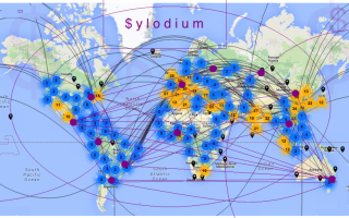 Business Opportunities in China – US.. (Sylodium)
