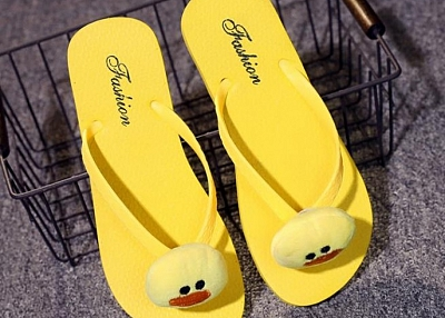 cheap personalised flip flops
