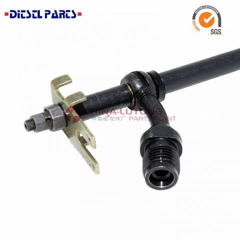 Bus Fuel Injector Nozzle 20668 Cat 320d Injector