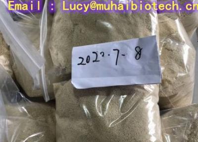 5FMDMB2201/5f-mdmb-2201 CAS889493-21-2 99 Pure yellow orange powder free sample fast safe shipping