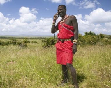 Oceanian IoT - IIoT in Africa