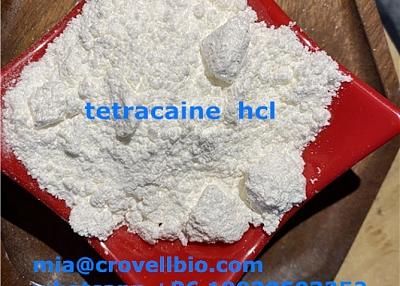 tetracaine supplier in China ( whatsapp +86 19930503252