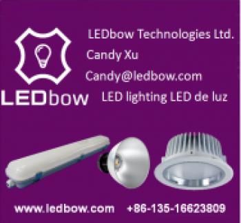 LEDbow