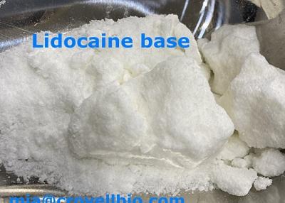 Lidocaine manufacturer in China ( whatsapp +86 19930503252