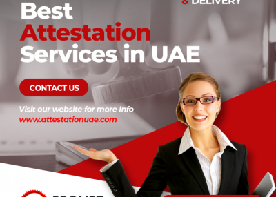 Certificate Attestation in Dubai, UAE