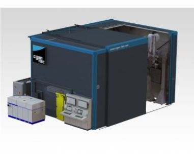 Cyan Tec to deliver laser welding system to Nuclear AMRC