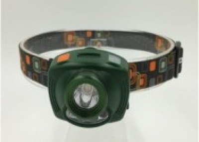 LED headlamp - (Sensor LED Head lamp - MG801)