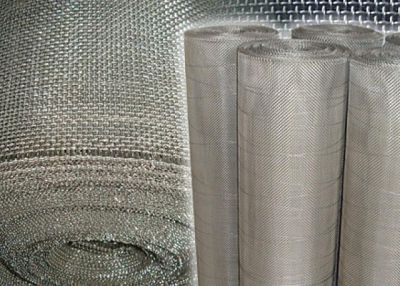 Aluminium Window Screen