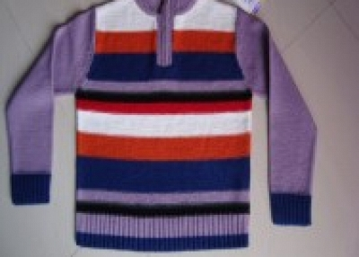 Sweaters buyer/importers