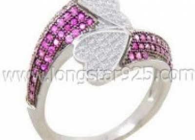 Chinese 925 Sterling Silver Jewelry Manufacturer