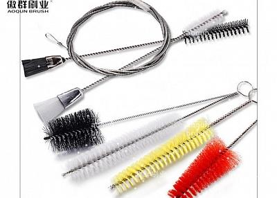 AOQUN-Premium Woodwind Mouthpiece Brush
