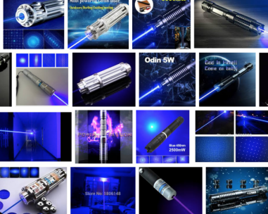 Chinese laser exporters to African importers?