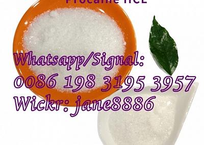 Procaine HCL